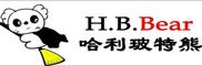 哈利玻特熊品牌童装火爆招商ING
