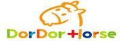 dordorhorse健康儿童鞋招商